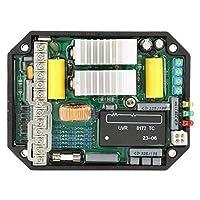 WY-YAN モーター 電圧レギュレータシングル/三相発電機の過電圧DC80V UVR6自動