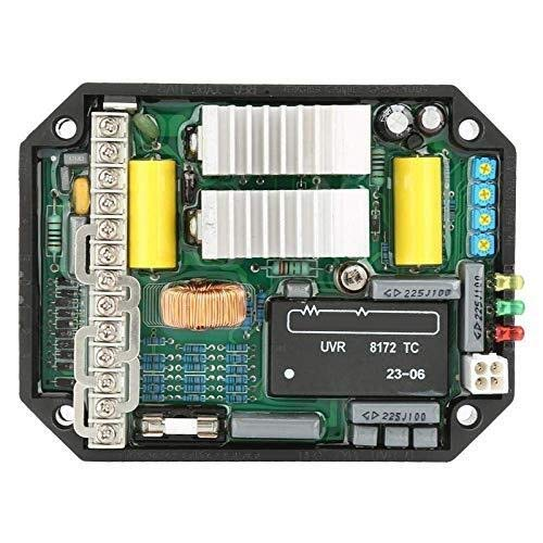 BXU-BG Regulador de Voltaje Simple/trifásico Generador de sobretensión DC80V UVR6 automática