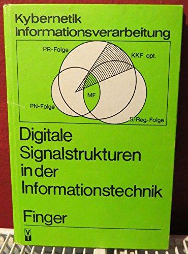 Digitale Signalstrukturen in der Informationstechnik