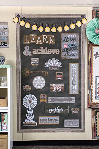 Teacher Created Resources Home Sweet Classroom Wall Decor Bulletin Board (TCR8819) Photo #6