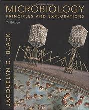 microbiology 7th edition black