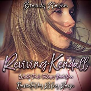 Reviving Kendall cover art