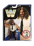 WWE Mankind Retro Figura de acción...
