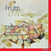 Frutti Musicali-Instrumental