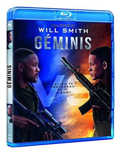 Géminis (Blu-Ray)