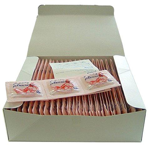不二ラテックス ワールドリボンスペシャル 業務用パック コンドーム Mサイズ 144個