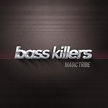 Magic Tribe