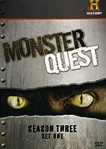 Monsterquest: Season 3
