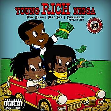 Young Rich N*gga (feat. Mac Dre & Yukmouth)
