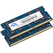 OWC 32GB (2x16GB) 2400MHZ DDR4 SO-DIMM PC4-19200 Memory Upgrade for 2017 iMac 27 inch with Retina 5K Display
