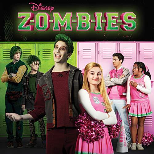 ZOMBIES (Original TV Movie Sound...