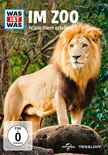 Was ist was TV - Tiere Im Zoo