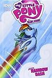 Rainbow Dash (My Little Pony: Pony Tales)