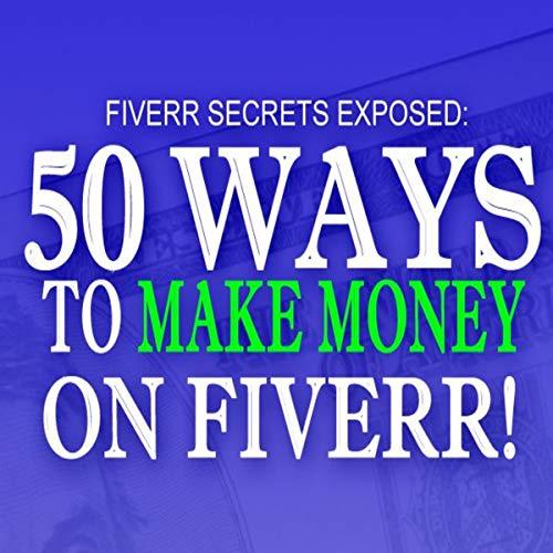 『Fiverr Secrets Exposed』のカバーアート