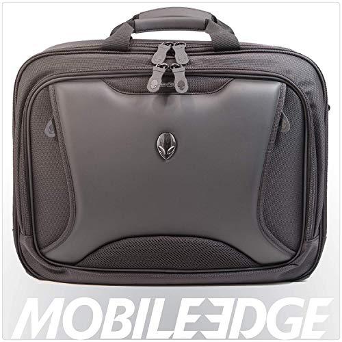 Alienware Orion M17x ScanFast TSA Checkpoint Friendly 17.3-Inch Gaming Laptop Messenger Bag, Large Capacity, Black (ME-AWMC2.0)