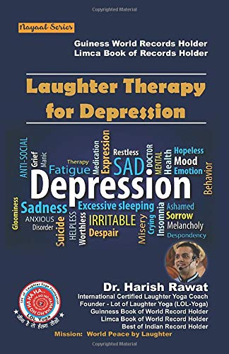 Laughter Therapy for Depression