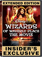 Best dvd wizards of waverly place Reviews