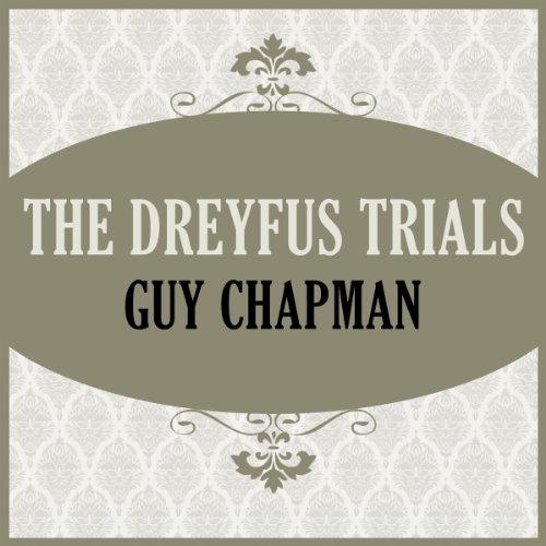 The Dreyfus Trials audiobook cover art