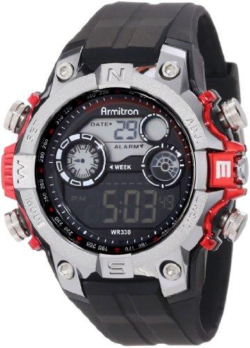 Armitron Sport 40/8251RED