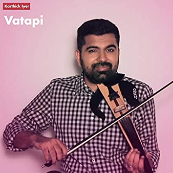 Vatapi Ganapathim