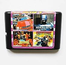 Linker Wish 16 Bit Sega MD Game Taka Co-413 game cartridge 16 bit md Multi game card for sega genesis/mega drive