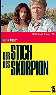 Der Stich des Skorpion - SZ-Cinemathek Thriller 15