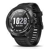 CatShin Smartwatch Orologio Fitness Uomo Donna Cardiofrequenzimetro da Polso Impermeabile IP68 Smart Watch Contapassi Conta Calorie Smartband Fitness Tracker GPS Sportivo Activity per Android iOS