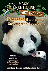 Pandas and Other Endangered Species: