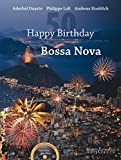 BOTE AND BOCK HAPPY BIRTHDAY BOSSA NOVA - GUITAR Partition classique Guitare - luth Guitare