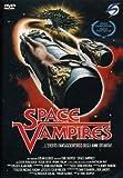 Space Vampires by Patrick Stewart