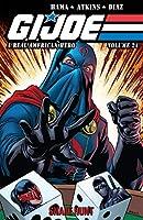 G.I. JOE: A Real American Hero, Vol. 24 - Snake Hunt (G.I. JOE RAH)