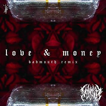 Love and Money (Remix)