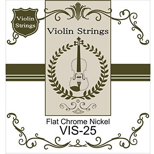 キクタニミュージック『バイオリン替弦』