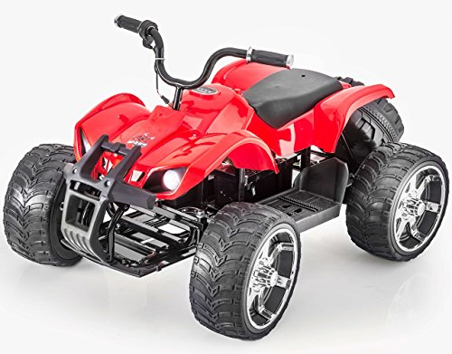 24V Rocket Sport Edition Quad...