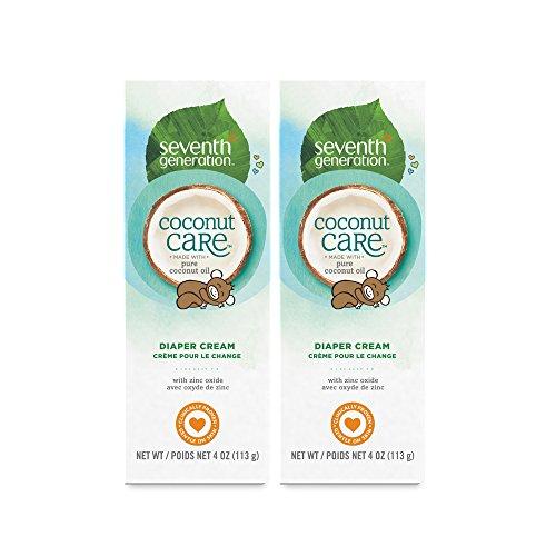 Seventh Generation Baby Diaper Cream