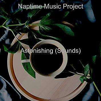 Astonishing (Sounds)
