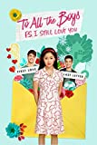 To All the Boys: P.S. I Still Love You: To All the Boys P.S. I Still Love You Movie 2020 | To All the Boys P.S. I Still Love You Film 2020 | Wonderful Notebook Diary | Cute Journal Gift