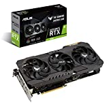 ASUS NVIDIA GeForce RTX 3090 24G TUF-RTX3090-24G-GAMING