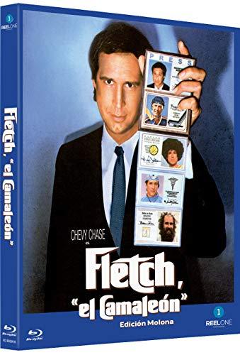 Fletch, El Camaleón - Edición Molona [Blu-ray]
