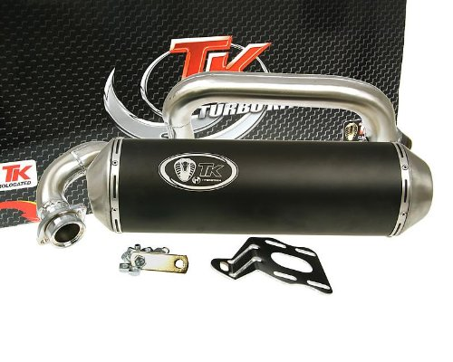 Auspuff Turbo Kit Buggy für PGO Bugracer 500