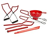 Readitools Home Canning Supplies Kit with 20...