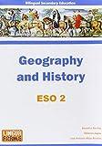Geography and History - ESO 2 by Benedict Barclay;Rebecca Jégou;José Antonio Alejo Álvarez(2012-03-01)
