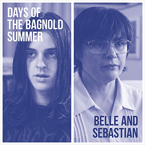 Days of the Bagnold Summer (Ost)