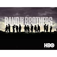 Band of Brothers Complete Series (Digital HD)