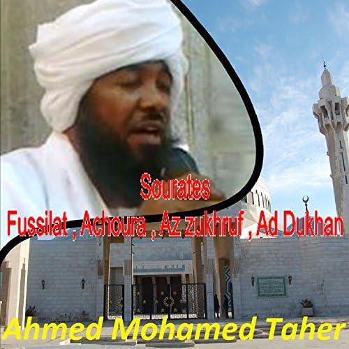 Ahmed Mohamed Taher