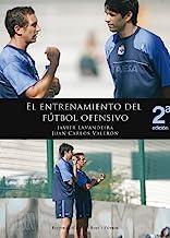 Entrenamiento del futbol ofensivo, el (2ª ed.)