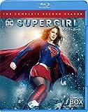 SUPERGIRL/スーパーガール〈セカンド・シーズン〉 コンプ...[Blu-ray/ブルーレイ]