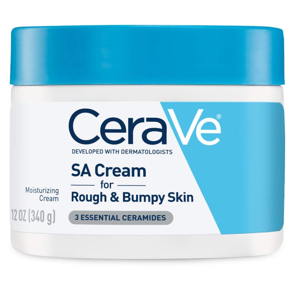 CeraVe Renewing Cream Salicylic Moisturizer