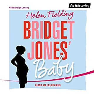 Bridget Jones' Baby Titelbild