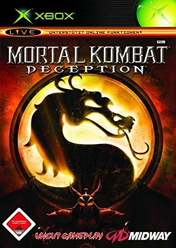 Mortal Kombat: Deception [Importación alemana]